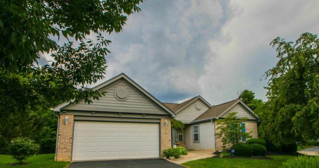 375 Shandon Court, Powell, OH 43065 (MLS #217026663) :: Cutler Real Estate