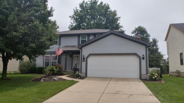 677 Ozem Gardner Way, Westerville, OH 43081 (MLS #217026691) :: Core Ohio Realty Advisors