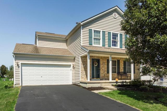 9325 Strawser Street, Orient, OH 43146 (MLS #217027001) :: The Mike Laemmle Team Realty