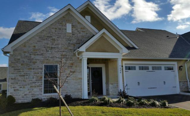 4863 Saint Andrews Drive, Grove City, OH 43123 (MLS #217027297) :: e-Merge Real Estate