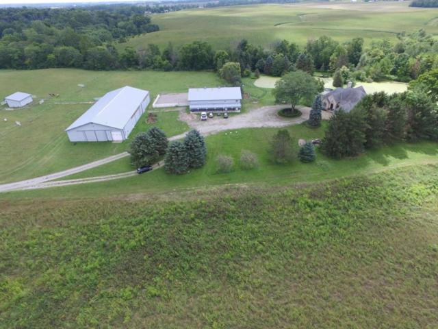 6322 County Road 158, East Liberty, OH 43319 (MLS #217027998) :: Berkshire Hathaway HomeServices Crager Tobin Real Estate
