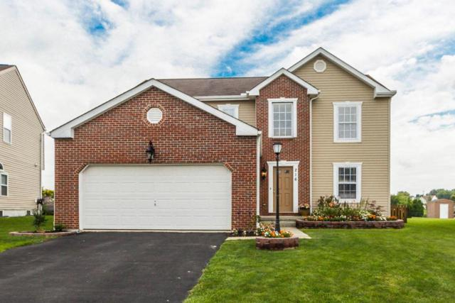 216 Autumn Leaves Way, Johnstown, OH 43031 (MLS #217028106) :: The Clark Realty Group @ ERA Real Solutions Realty
