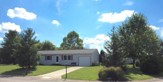 14181 Pleasant Ridge Drive, Marysville, OH 43040 (MLS #217029812) :: CARLETON REALTY