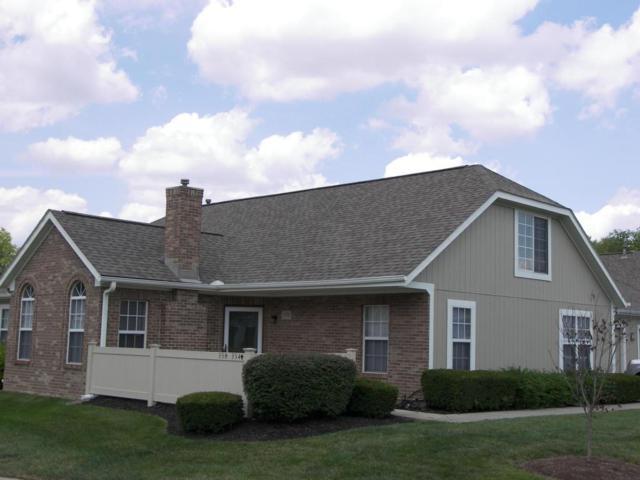 358 Bear Woods Drive, Powell, OH 43065 (MLS #217029847) :: Core Ohio Realty Advisors