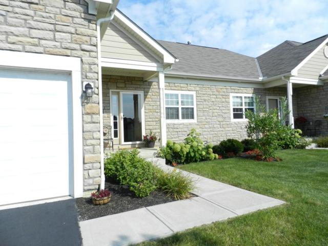 6395 Springwell Place, Powell, OH 43065 (MLS #217029848) :: Core Ohio Realty Advisors