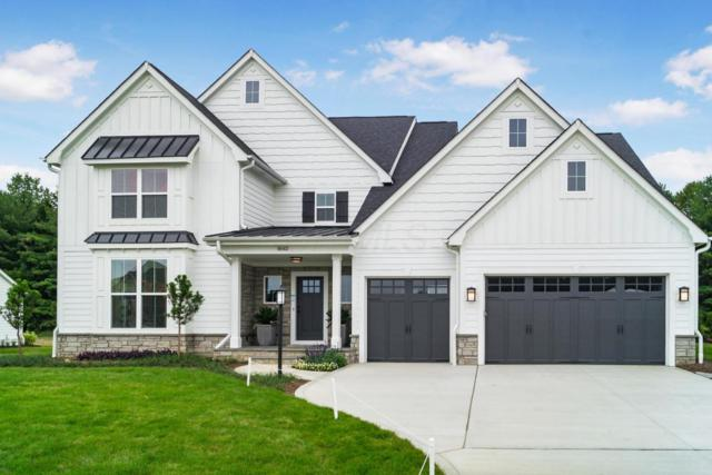 1662 Wrenbury Drive, Galena, OH 43021 (MLS #217029958) :: Berkshire Hathaway Home Services Crager Tobin Real Estate