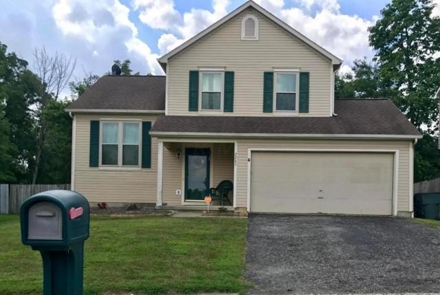 2245 Grove Oaks Court, Grove City, OH 43123 (MLS #217030214) :: Signature Real Estate
