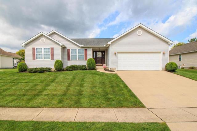 2453 Seville Street, Lancaster, OH 43130 (MLS #217030574) :: RE/MAX ONE