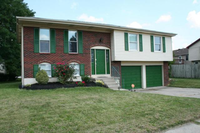 2954 Dunlavin Glen Road, Columbus, OH 43221 (MLS #217030751) :: The Clark Realty Group @ ERA Real Solutions Realty