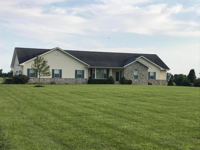 4185 Canal Road NE, Pleasantville, OH 43148 (MLS #217030755) :: The Clark Realty Group @ ERA Real Solutions Realty