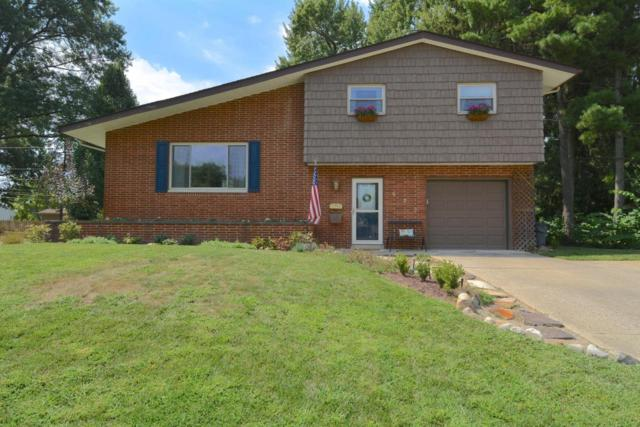 623 Ivydale Drive, Westerville, OH 43081 (MLS #217030771) :: RE/MAX ONE