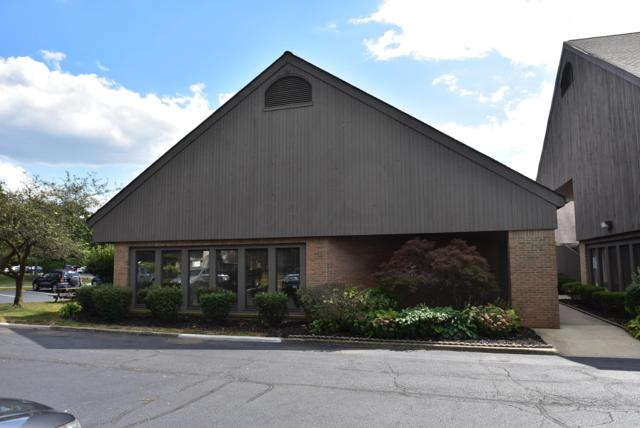 1001 Eastwind Drive #403, Westerville, OH 43081 (MLS #217032728) :: Signature Real Estate