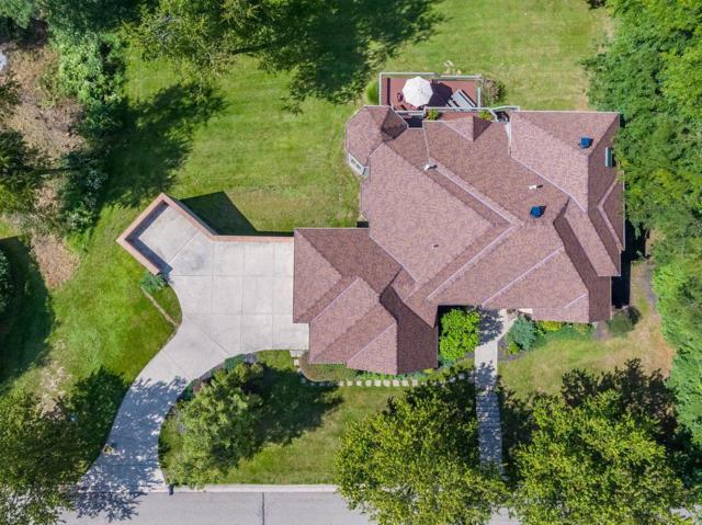 382 Bryn Du Drive, Granville, OH 43023 (MLS #217033007) :: Berkshire Hathaway Home Services Crager Tobin Real Estate