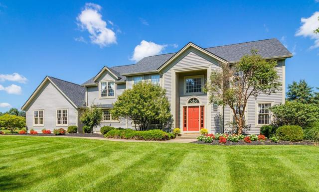 16 Old Farm Road, Granville, OH 43023 (MLS #217033251) :: The Raines Group