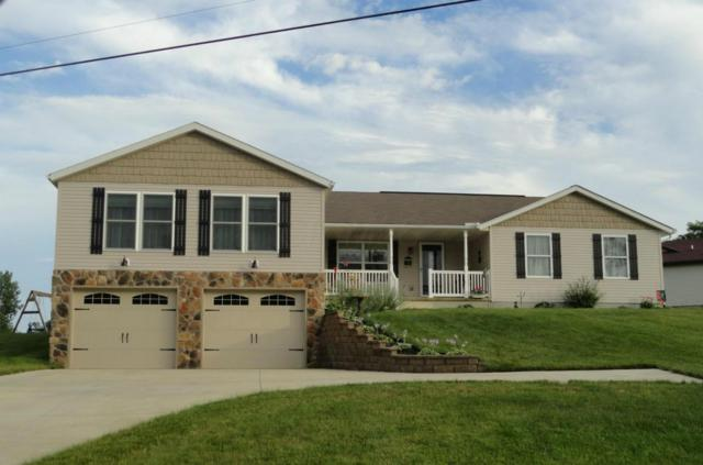 7326 State Route 19 Unit 3, Lots 14, Mount Gilead, OH 43338 (MLS #217033286) :: Core Ohio Realty Advisors