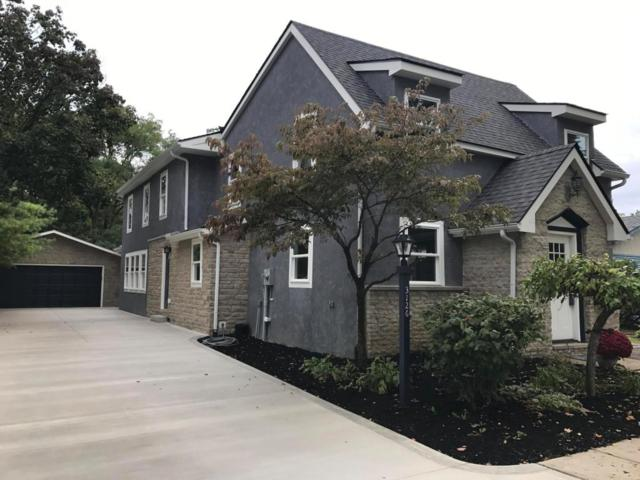 3126 Asbury Road, Upper Arlington, OH 43221 (MLS #217033356) :: Berkshire Hathaway Home Services Crager Tobin Real Estate