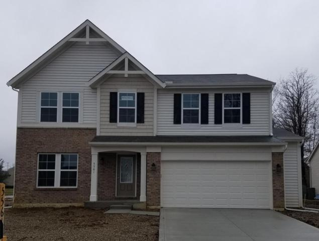 5561 Isaac Road, Canal Winchester, OH 43110 (MLS #217033709) :: The Mike Laemmle Team Realty