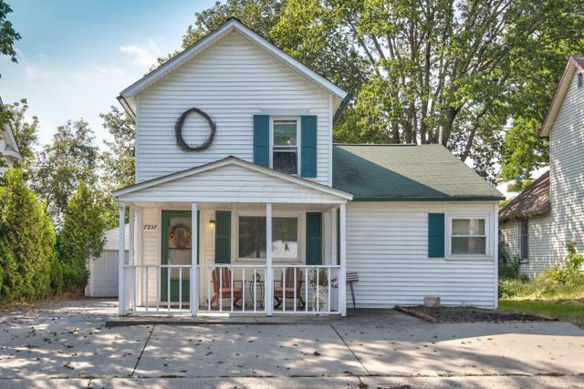 7937 High Street, Orient, OH 43146 (MLS #217034940) :: The Mike Laemmle Team Realty