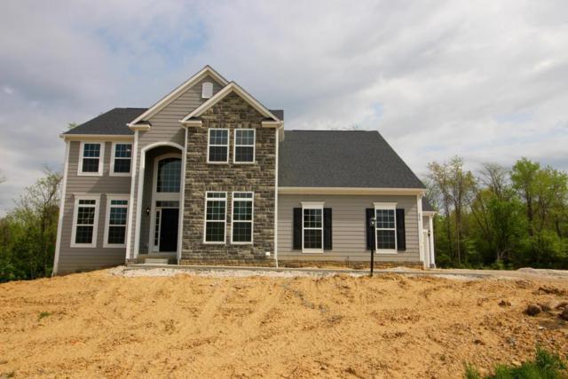 856 Clear Brook Lane, Delaware, OH 43015 (MLS #217035558) :: Berkshire Hathaway HomeServices Crager Tobin Real Estate
