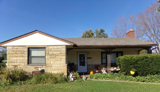 1155 Bellflower Avenue, Columbus, OH 43204 (MLS #217036285) :: Berkshire Hathaway Home Services Crager Tobin Real Estate