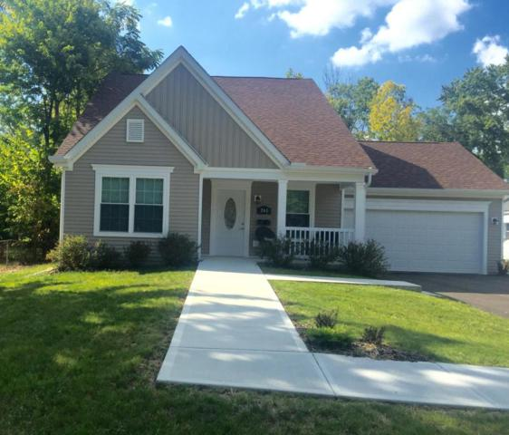 1679 Eastbrook Drive N, Columbus, OH 43223 (MLS #217036303) :: Berkshire Hathaway Home Services Crager Tobin Real Estate