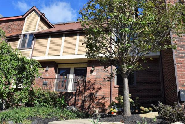 132 Price Avenue, Columbus, OH 43201 (MLS #217037076) :: Marsh Home Group