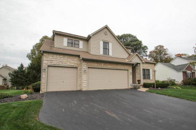 7477 Williamson Lane, Canal Winchester, OH 43110 (MLS #217037127) :: The Clark Realty Group @ ERA Real Solutions Realty