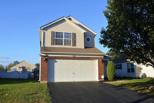 6820 Tumbleweed Lane, Canal Winchester, OH 43110 (MLS #217037164) :: RE/MAX ONE