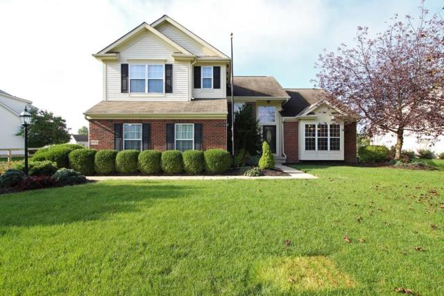 5971 Cheyenne Creek Drive, Lewis Center, OH 43035 (MLS #217037380) :: Marsh Home Group