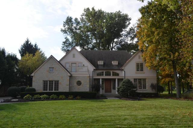 1613 Oxbow Drive, Blacklick, OH 43004 (MLS #217037490) :: The Raines Group