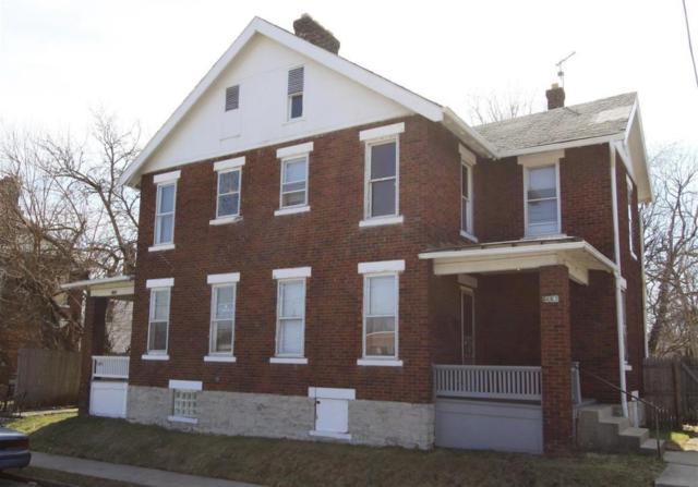1483 E Mound Street #85, Columbus, OH 43205 (MLS #217037713) :: CARLETON REALTY