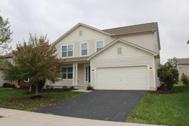 7854 Prairie Willow Drive, Blacklick, OH 43004 (MLS #217037728) :: RE/MAX ONE