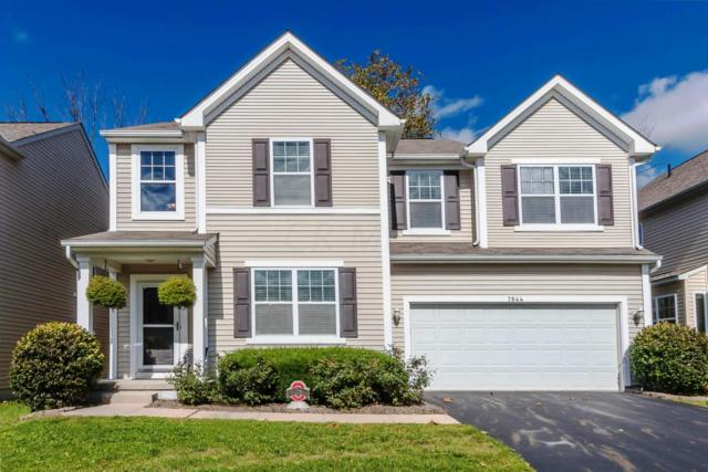 7844 Waggoner Trace Drive, Blacklick, OH 43004 (MLS #217037839) :: RE/MAX ONE