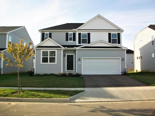 3979 Snowcreek Drive, Grove City, OH 43123 (MLS #217037996) :: Cutler Real Estate