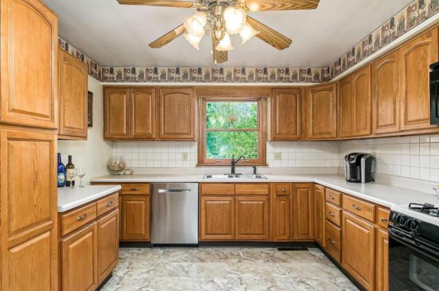 15 Meadow Drive, Pickerington, OH 43147 (MLS #217038235) :: Cutler Real Estate