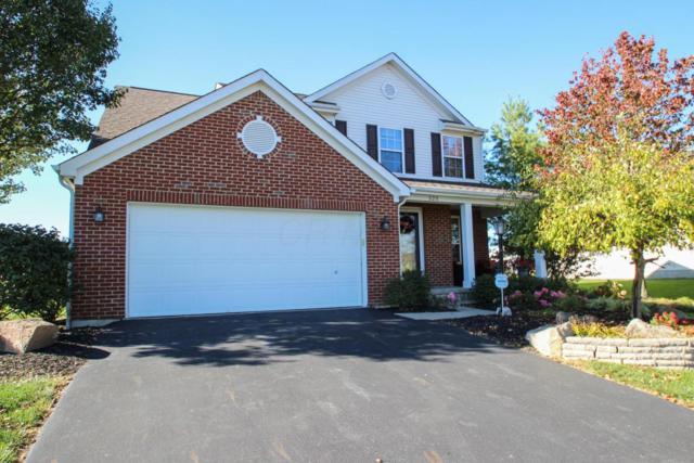 325 Fairfield Drive, Pickerington, OH 43147 (MLS #217038266) :: Cutler Real Estate