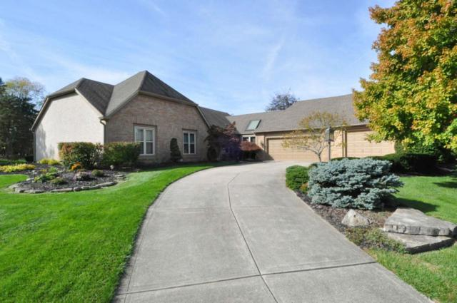 7893 Devonwood Court, Dublin, OH 43017 (MLS #217038316) :: Cutler Real Estate