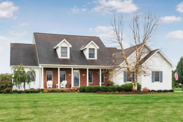 116 Timber Creek Drive, Alexandria, OH 43001 (MLS #217038937) :: Berkshire Hathaway Home Services Crager Tobin Real Estate