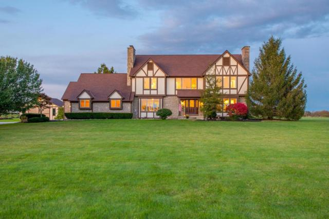 2100 Old Columbus Road, London, OH 43140 (MLS #217039123) :: Berkshire Hathaway Home Services Crager Tobin Real Estate