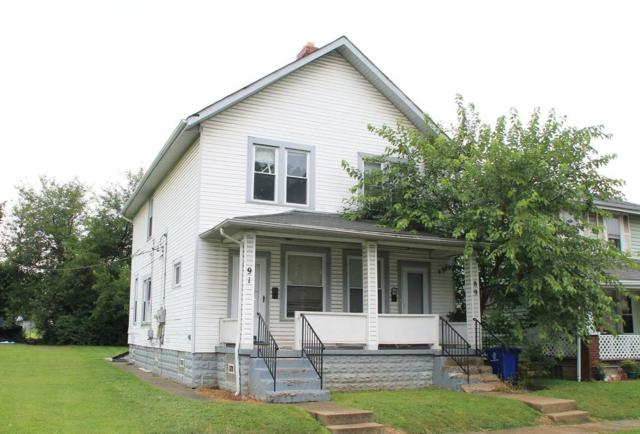 89 S Powell Avenue, Columbus, OH 43204 (MLS #217039317) :: RE/MAX ONE