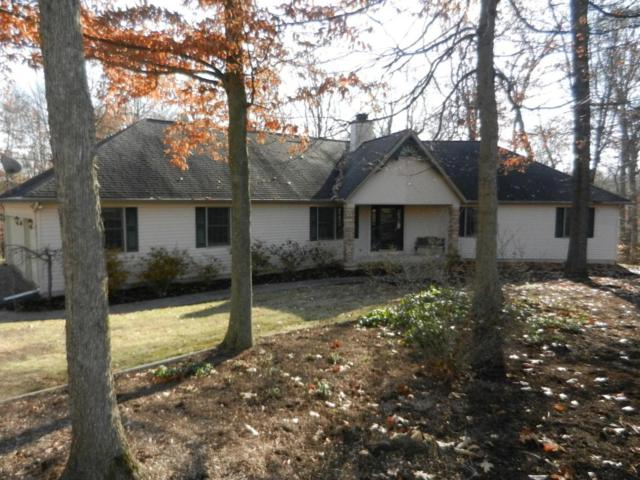 240 Lincliff Drive, Granville, OH 43023 (MLS #217039764) :: The Raines Group