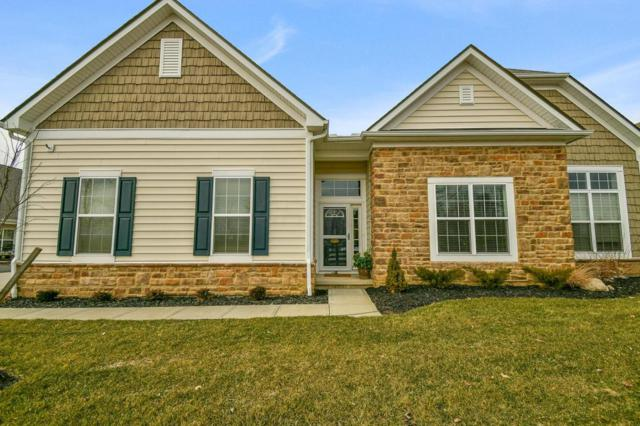 4574 Newport Loop E, Grove City, OH 43123 (MLS #217039812) :: RE/MAX Revealty
