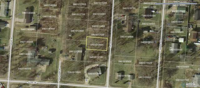 0 Ivy Road, Thornville, OH 43076 (MLS #217040012) :: e-Merge Real Estate