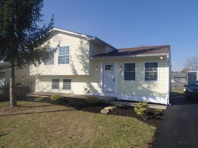 8766 Hubbard Drive S, Galloway, OH 43119 (MLS #217040663) :: Berkshire Hathaway Home Services Crager Tobin Real Estate