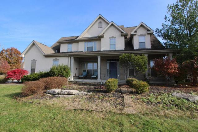 7528 Overland Trail, Delaware, OH 43015 (MLS #217040891) :: Berkshire Hathaway HomeServices Crager Tobin Real Estate