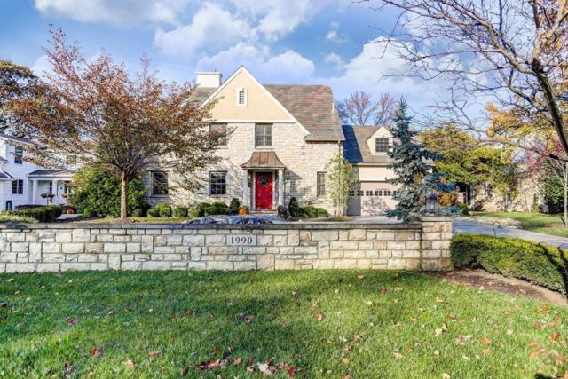 1990 W Lane Avenue, Upper Arlington, OH 43221 (MLS #217040968) :: Berkshire Hathaway Home Services Crager Tobin Real Estate