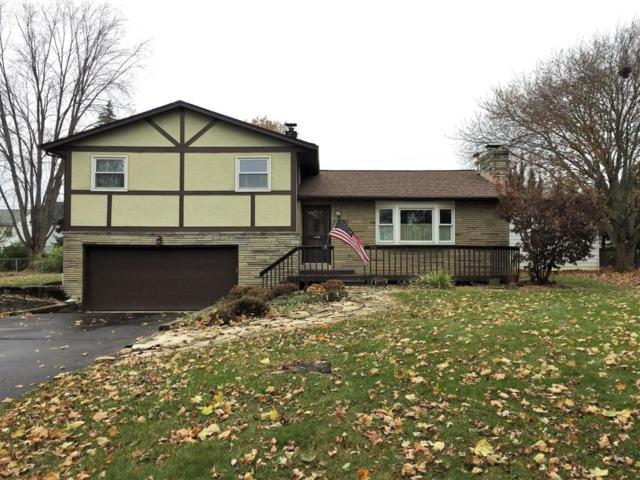 5842 Alkire Road, Galloway, OH 43119 (MLS #217041123) :: Berkshire Hathaway Home Services Crager Tobin Real Estate