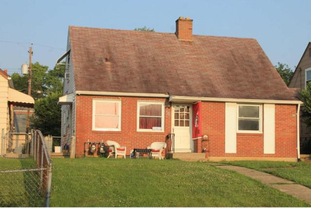 399-401 S Powell Avenue, Columbus, OH 43204 (MLS #217041281) :: RE/MAX Revealty