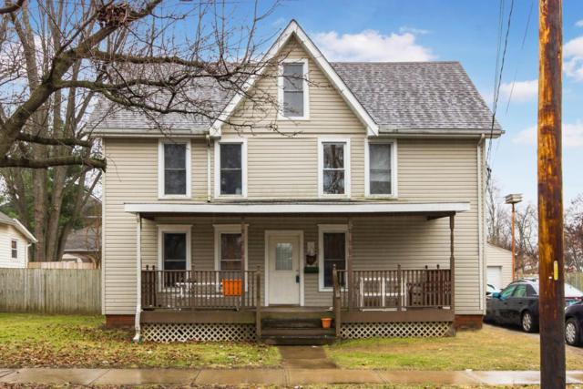 61 W Main Street, Westerville, OH 43081 (MLS #217041454) :: Berkshire Hathaway Home Services Crager Tobin Real Estate