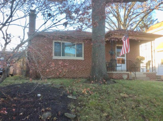1329 Virginia Avenue, Columbus, OH 43212 (MLS #217041827) :: Signature Real Estate